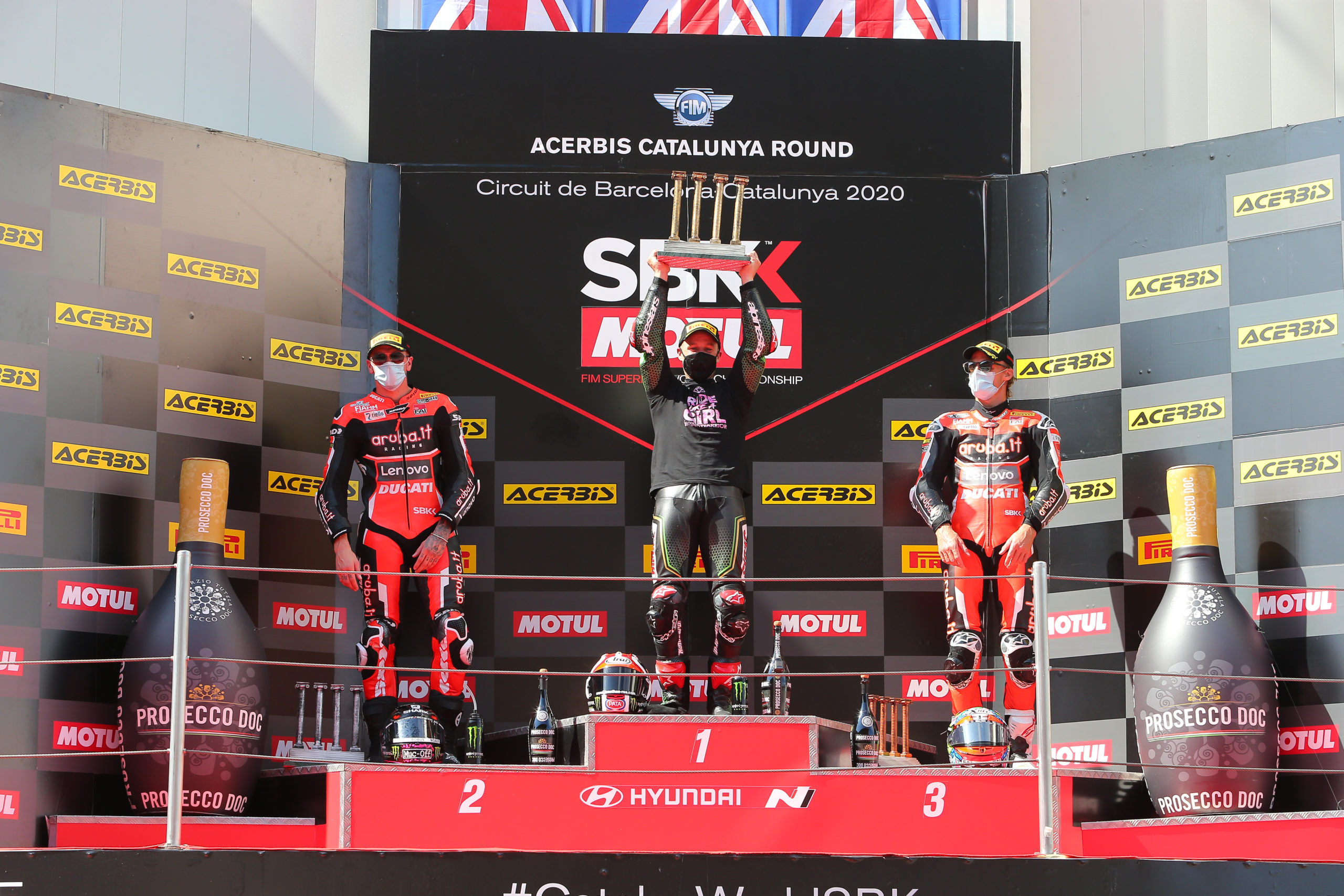 Catalan Round WorldSBK